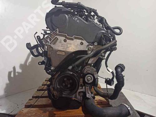 CFG | CFG012408 | Motor TT (8J3) 2.0 TDI quattro (170 hp) [2008-2014]  6916987