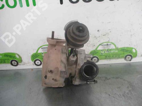 028145702D | 454161 | GARRET | Turbo GOLF III (1H1) 1.9 TDI (90 hp) [1993-1997]  2087828