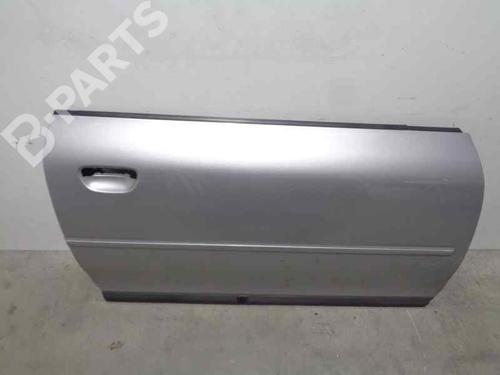 8L3831052B   GRIS    3 PUERTAS   Tür rechts vorne A3 (8L1) 1.9 TDI (110 hp) [1997-2001] ASV 7045051