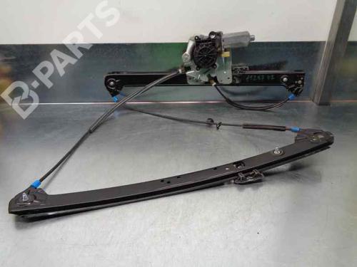 Fensterheber links vorne BMW X5 (E53) 3.0 d 8381019 | 2 PINES | 5 PUERTAS | 34035494