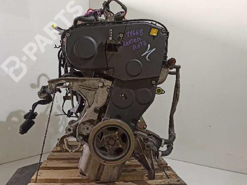 188A2000   Motor PUNTO (188_) 1.9 JTD 80 (188.237, .257, .337, .357) (80 hp) [1999-2012] 188 A2.000 6157780