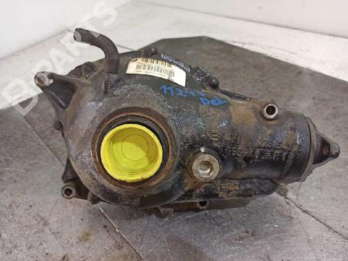 Differential vorne BMW X5 (E53) 3.0 d (184 hp) 07508523 | 0001082001270000 | 3.73 |