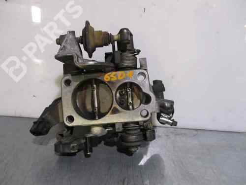 B1064054063D   31446300   Throttle Body 100 (4A2, C4) 2.3 E (133 hp) [1990-1994]  2087327