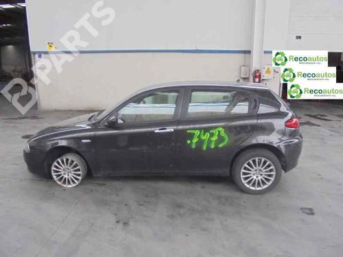ALFA ROMEO 147 (937_) 1.6 16V T.SPARK (937.AXA1A, 937.AXB1A, 937.BXB1A) (120 hp) [2001-2010] 27498043