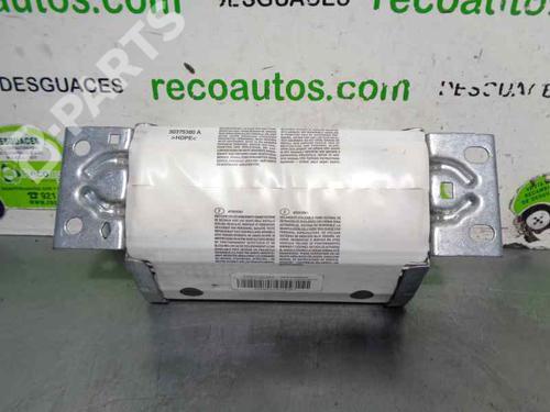396982860058 | 34009342B | TRW | Armaturenbrett Airbag 1 (E87) 118 d (143 hp) [2007-2011] N47 D20 A 5025354