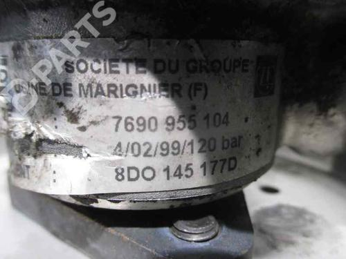 Styring servopumpe AUDI A4 (8D2, B5) 2.5 TDI 8D0145177D | 7690955104 | ZF | 28008352