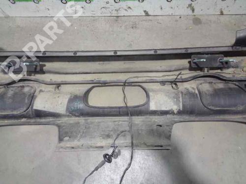 Stoßstange hinten BMW X5 (E53) 3.0 d GRIS Y NEGRO | 34035559