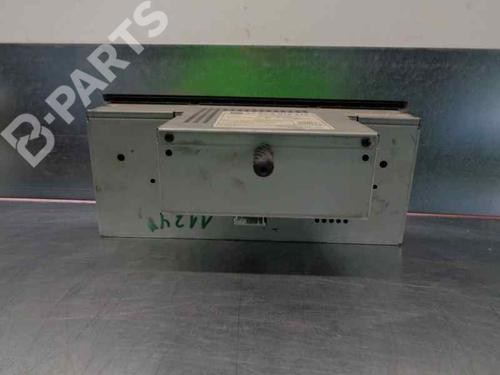 Elektronik Modul BMW X5 (E53) 3.0 d 65526915516 | 34035836