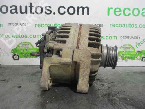 24447429   0124425005   BOSCH   Generator ASTRA H (A04) 1.6 (L48) (105 hp) [2004-2010] Z 16 XEP 2334623