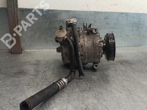 4472208403   DENSO   AC-Kompressor A4 (8E2, B6) 1.9 TDI (130 hp) [2000-2004] AWX 7066172