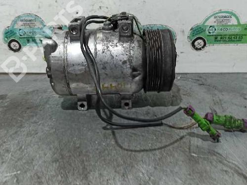 8A0260805AB | 5060310512 | ZEXEL | Compressor A/C 80 (8C2, B4) 1.9 TDI (90 hp) [1991-1994] 1Z 5115404