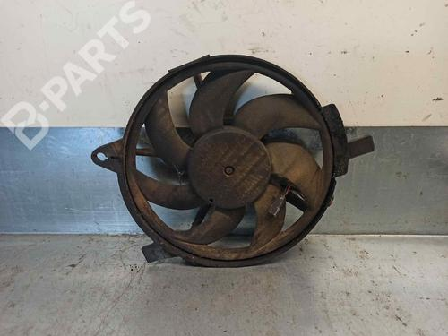 A6385000593 | INTERCOOLER | Electro ventilador VITO Van (638) 112 CDI 2.2 (638.094) (122 hp) [1999-2003] OM 611.980 6952788