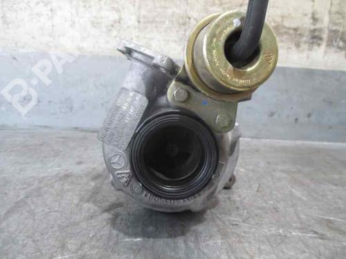A6680960499 | FF50052640 | KKK | Turbo A-CLASS (W168) A 170 CDI (168.009, 168.109) (95 hp) [2001-2004] OM 668.942 7066149