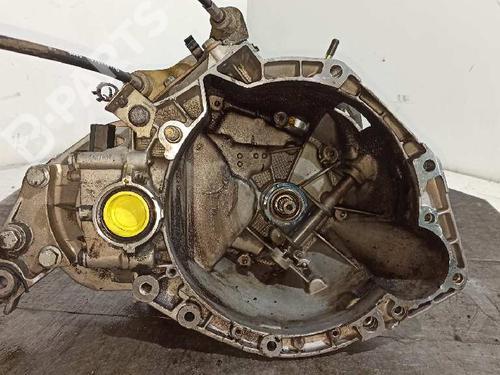 00091125 | C51451510 | Caixa velocidades manual STILO (192_) 1.6 16V (192_XB1A) (103 hp) [2001-2006] 182 B6.000 7208958