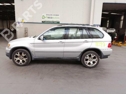 Fensterheberschalter rechts hinten BMW X5 (E53) 3.0 d 8385956 | 33811147