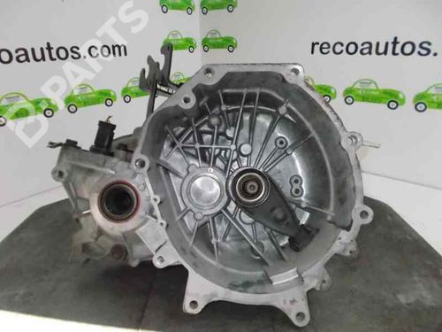 P04668669AC | TTU270104846 | Caixa velocidades manual PT CRUISER (PT_) 1.6 (116 hp) [2001-2010]  2050541
