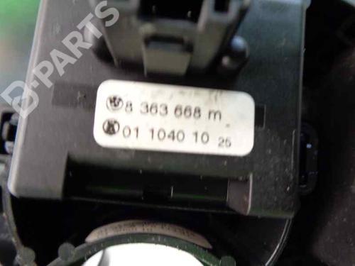 Schalter BMW X5 (E53) 3.0 d 8363668 | 61318375398 | 34035543