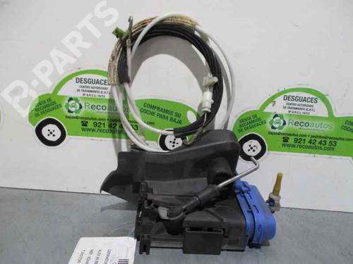 8D08639015D | 4 PUERTAS | Venstre bak lås A6 (4A2, C4) 2.5 TDI (140 hp) [1994-1997]  2097398