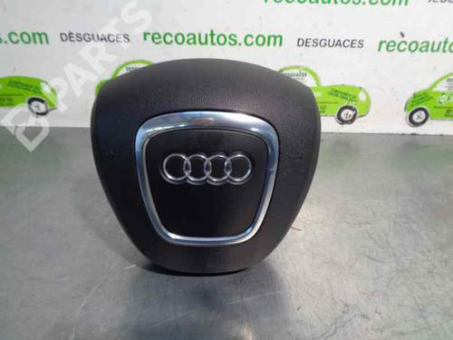 4L0880201SFKZ | Driver airbag Q7 (4LB) 3.0 TDI quattro (233 hp) [2006-2008] BUG 5218558