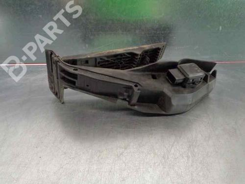 Pedal BMW X5 (E53) 3.0 d 35406753518 | 34036992