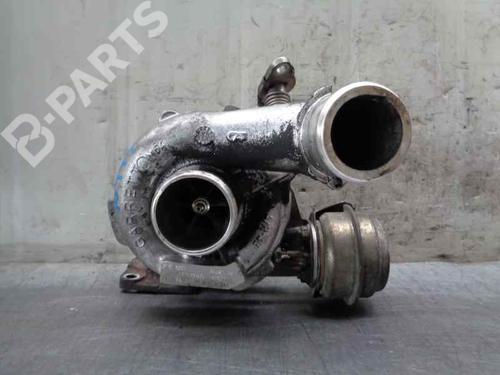 46786078 | 7127861 | GARRETT | Turbo STILO (192_) 1.9 JTD (192_XE1A) (115 hp) [2001-2006] 192 A1.000 5671826