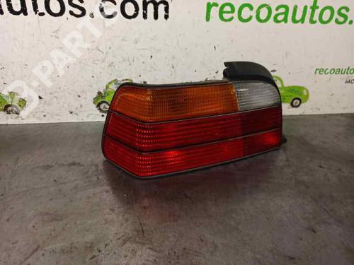 63211387657 | Farolim esquerdo 3 Coupe (E36) 318 is (140 hp) [1995-1999]  5650822