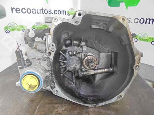 A568 | 4660436 | 1695 | Caixa velocidades manual VOYAGER II (ES) 2.5 TD (118 hp) [1992-1995]  2120448