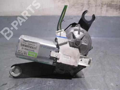 9631473680 | 53011912 | VALEO | Viskermotor bakrute XSARA PICASSO (N68) 2.0 HDi (90 hp) [1999-2011]  4631106
