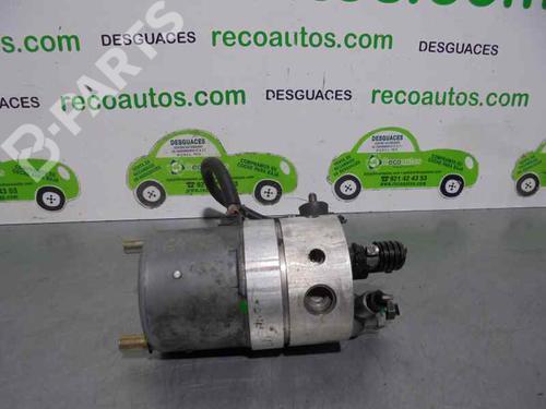 8E0614175D | 0265410045 | ABS Bremseaggregat ALLROAD (4BH, C5) 2.5 TDI quattro (180 hp) [2000-2005] AKE 6638314