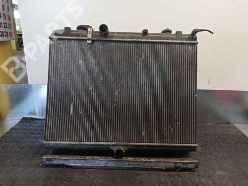 9682477580 | 735090 | VALEO | Radiador de água 3008 MPV (0U_) 2.0 HDi 150 / BlueHDi 150 (150 hp) [2009-2016] RHE (DW10CTED4) 6021874