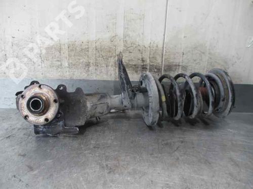 4A0407257C | Venstre foran støtdemper A6 (4A2, C4) 2.5 TDI (116 hp) [1994-1997] AAT 7498317