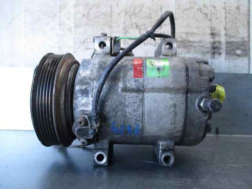 4A0260805AD | 5060310484 | ZEXEL | AC Kompressor A6 (4A2, C4) 2.5 TDI (140 hp) [1994-1997] AEL 4069543