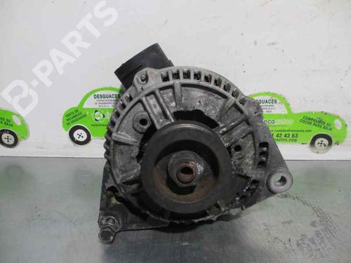 Lichtmaschine A4 (8D2, B5) 2.6 (150 hp) [1995-2000]  2097406