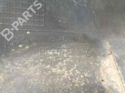 Radlaufverkleidung BMW X5 (E53) 3.0 d 8408703 | 34035893