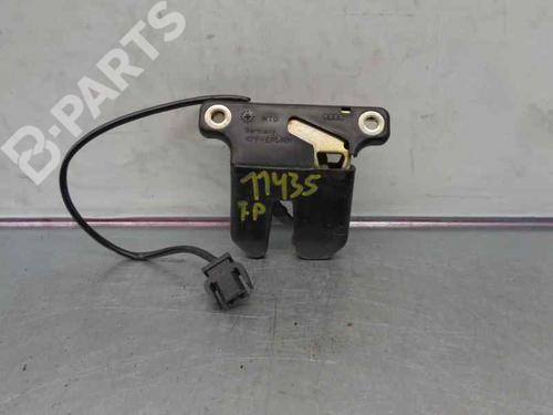 2 PINES | Bakluke lås A6 (4A2, C4) 2.5 TDI (140 hp) [1994-1997] AEL 6060880