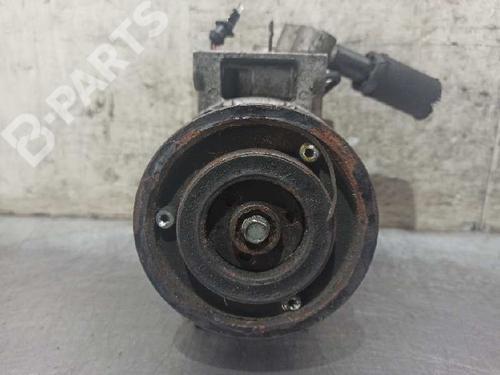 8E0260805G   AC-Kompressor A4 (8E2, B6) 1.9 TDI (130 hp) [2000-2004] AVF 7199896
