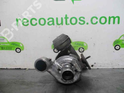 46786078 | 7127661 | GARRET | Turbo STILO Multi Wagon (192_) 1.9 JTD (115 hp) [2003-2008] 192 A1.000 4410141