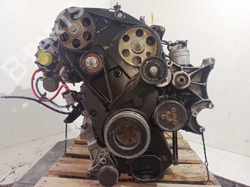 1Z   Motor A4 Avant (8D5, B5) 1.9 DUO (90 hp) [1998-2001] AHU 7869016