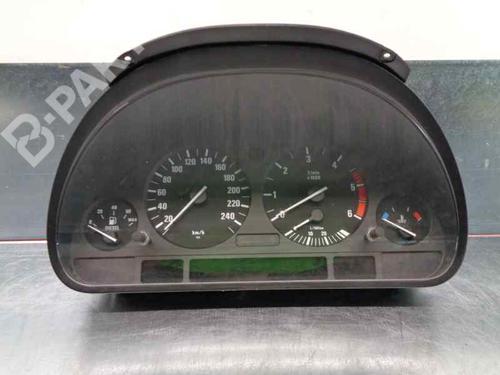 Instrumentenkombination BMW X5 (E53) 3.0 d 62116923055   34035482