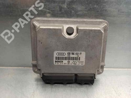 Centralita motor AUDI A4 Avant (8D5, B5) 1.9 DUO (90 hp) 038906018FF | 0281010065 | BOSCH |