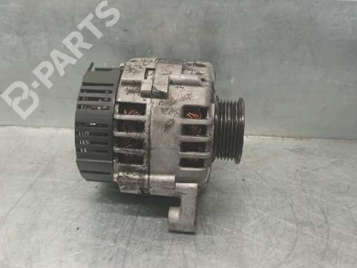 059903015G   2542324A   VALEO   Generator A6 (4B2, C5) 2.5 TDI (150 hp) [1997-2005] AFB 7568420