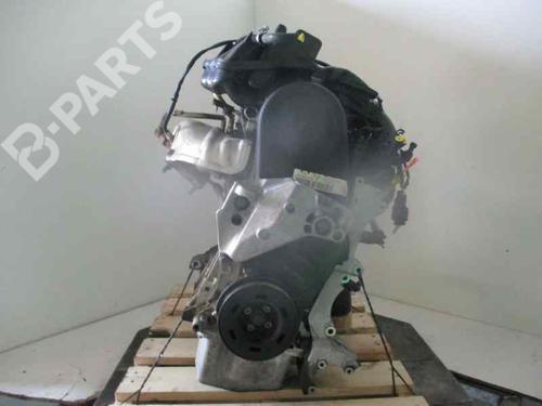 AVU | 012676  | Motor A3 (8L1) 1.6 (102 hp) [2000-2003] AVU 6249941