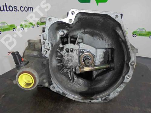 N750   NV-T750   4641750   Caixa velocidades manual VOYAGER / GRAND VOYAGER III (GS) 2.4 i (151 hp) [1995-2001]  2077223