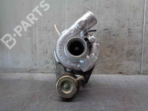 46756155 | 7088471 | GARRETT | Turbo BRAVA (182_) 1.9 TD 100 S (182.BF) (100 hp) [1996-2001]  5769772