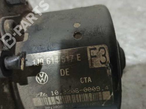 Bremsaggregat ABS AUDI A3 (8L1) 1.9 TDI 1J0614517E   10020600094   ATE   32744712