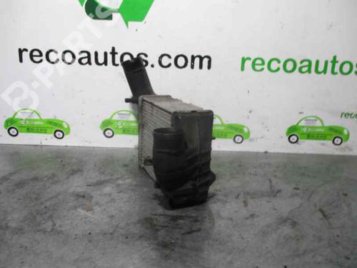 Intercooler AUDI A4 (8D2, B5) 2.5 TDI 059145806 | 157561213 | LR | 28011601