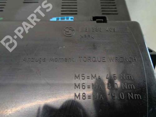 Sicherungskasten BMW X5 (E53) 3.0 d 8380407   8380409   34036343