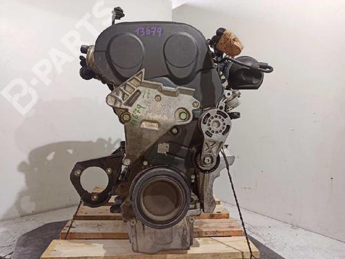 BKD | 104620 | Motor A3 (8P1) 2.0 TDI 16V quattro (140 hp) [2004-2012] BKD 8168887