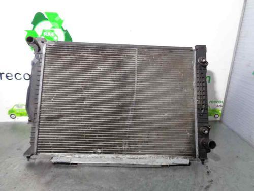 Radiador de água A6 (4B2, C5) 2.5 TDI (155 hp) [2001-2005]  4873888
