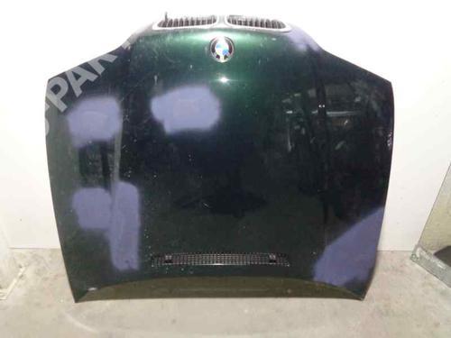 VERDE | Motorhjelm 3 (E46) 320 d (136 hp) [1998-2001] M47 D20 (204D1) 5407934